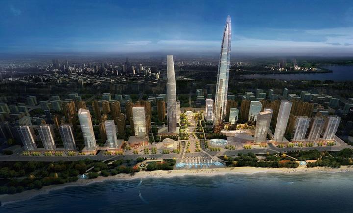 117大厦